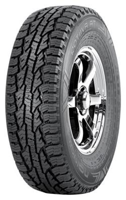 Nokian Rotiiva AT (245/70 R17 110T) всесезонные шины 245 70 16 купить