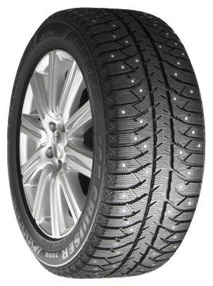 Bridgestone Ice Cruiser 7000 (245/70 R16 107T) всесезонные шины 245 70 16 купить