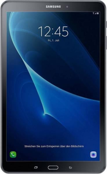 Samsung Galaxy Tab A 10.1 SM-T585 16Gb black
