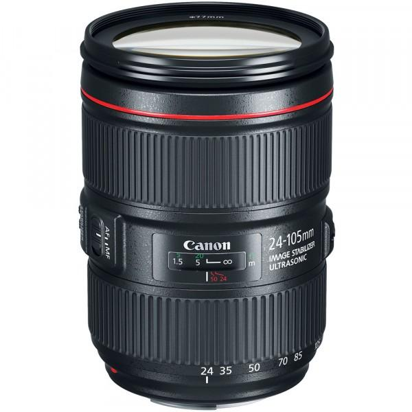 Canon EF 24-105mm f/4L IS II USM (1380C005)