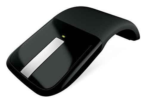 Microsoft Arc Touch Mouse RVF-00004